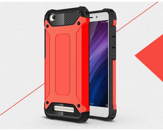 Гибридный бампер для Xiaomi RedMi 4a