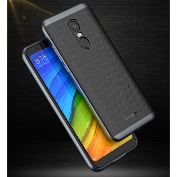 Чехол-бампер Ipaky для Xiaomi Redmi 5 Plus