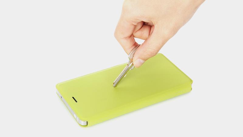 Купить чехол обложка для Xiaomi Mi4 (2х цветов) в Украине