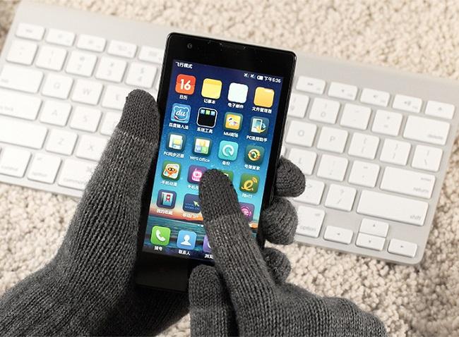 Купить Xiaomi Зимние перчатки (женские) в Украине