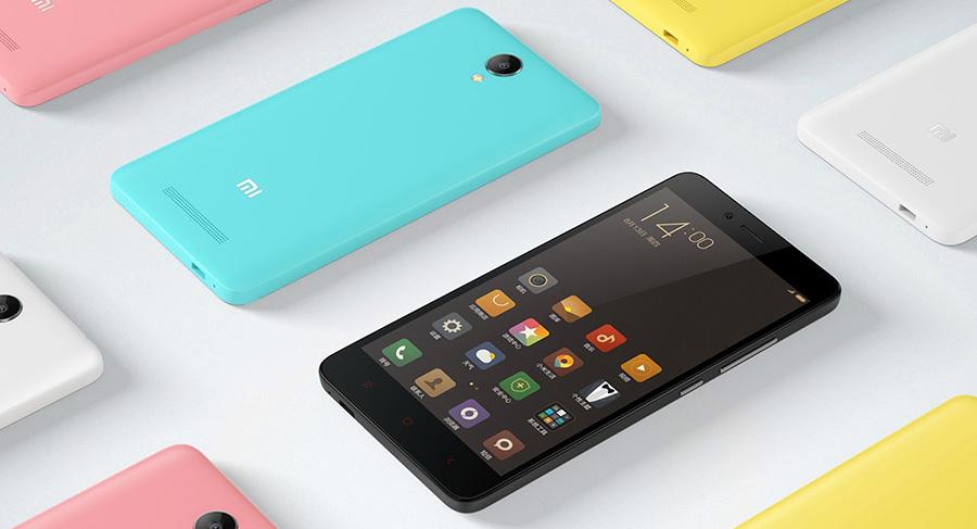 Купить чехлы и бамперы для Xiaomi RedMi Note 2