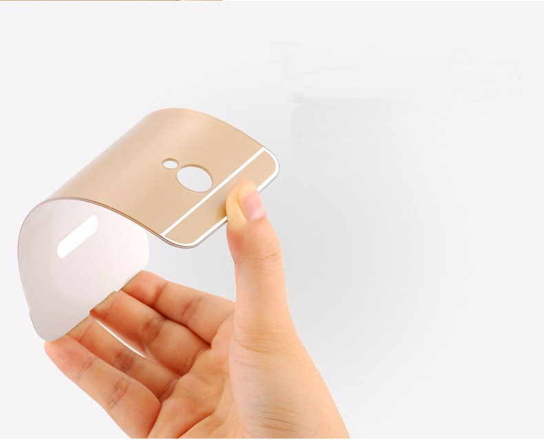 Металлический бампер для Meizu M2 mini