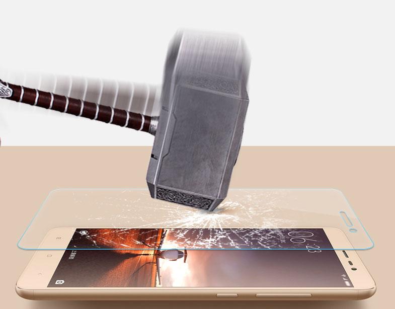 Купить защитное стекло для телефона Xiaomi RedMi Note 3