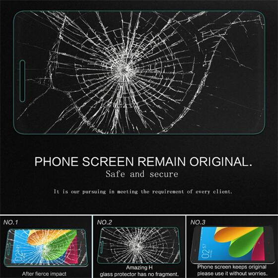 Купить защитное стекло для телефона Meizu M1 Metal