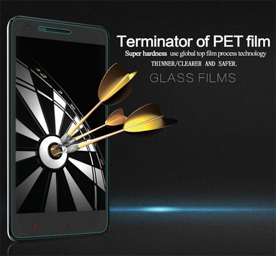 Купить защитное стекло для телефона Xiaomi RedMi 2