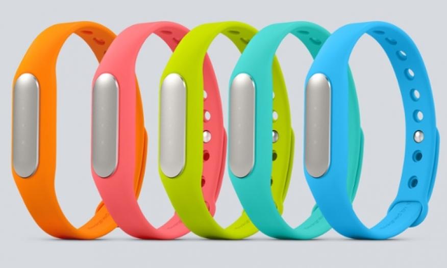 Xiaomi  Mi Band 1S – новое поколение фитнес-браслета.